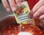 Мармалад от ягоди и портокали 6