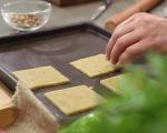Ягодови тарталети с маскарпоне и кардамон 3