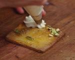 Ягодови тарталети с маскарпоне и кардамон 7