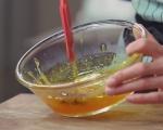 Боровинкови палачинки с портокалов сироп 7