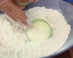 Мусака от тиквички и спанак 5