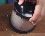 Кюфтета с моцарела в доматен сос 4