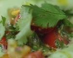 Студена крем супа от тиквички 5