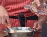 Ледено кисело мляко с ягоди 3