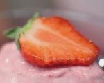 Ледено кисело мляко с ягоди 6