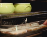 Яйца по флорентински 5