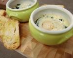 Яйца по флорентински 7