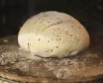 Бял хляб със семена 6