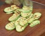 Хумус от печени тиквички 2