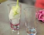 Напитка с ананас и мента 3