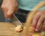 Печени пилешки крилца с куркума 2