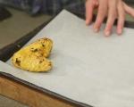 Печени пилешки крилца с куркума 5