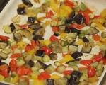 Лятна салата с перлен ечемик 2