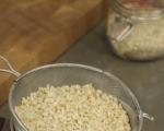 Лятна салата с перлен ечемик 3