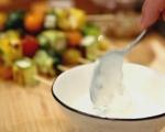 Шишчета с мариновано сирене 10