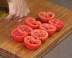 Пълнени домати по малтийски