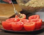 Пълнени домати по малтийски 5