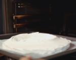 """Лятна торта """"Павлова"""" 3"""