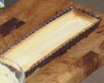 Тарт с бял шоколад и плодове 3