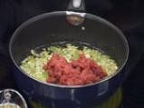 Картофени кюфтета с ароматна плънка 3