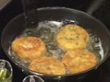 Картофени кюфтета с ароматна плънка 6