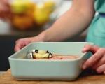 Патладжанени рула в сос от домати и чушки 6