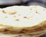 Домашни пшеничени тортили 5