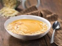 Сладка супа от пъпеш