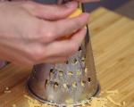 Палачинки с царевица и бекон 2