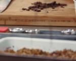 Сладоледена торта с карамел 4