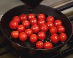 Тарт с домати и маслини 3