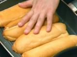 Сандвич с агнешки чревца 3