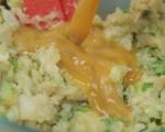 Картофени кюфтета с риба и майонезен сос 9