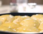Милинки със сирене 6