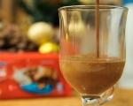 Шоколадов мока крем 5
