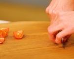 Спаначена салата с лимец 2