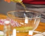 Спаначена салата с лимец 5