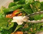 Спаначена салата с лимец 8