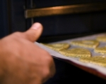 Линцер сладки с шипков мармалад 8