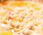 Шакшука с печени зеленчуци  8