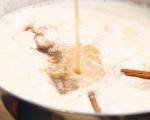 Тиквено мляко с ориз 3