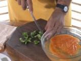 Омлет от щраусово яйце по родопски 2