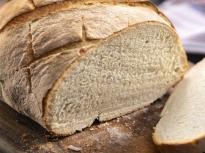 Хляб с грис от твърда пшеница