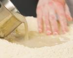 Хляб с грис от твърда пшеница 3