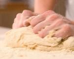Хляб с грис от твърда пшеница 4