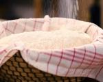Хляб с грис от твърда пшеница 5