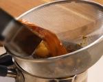 Свински джолан с намачкани картофи 5