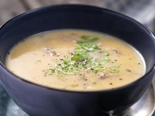Патешка супа