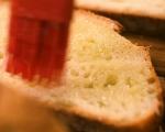 Кълцани кебапчета със сирене на шиш 5