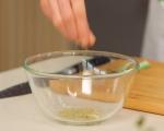Фокача с розмарин и маслини 3